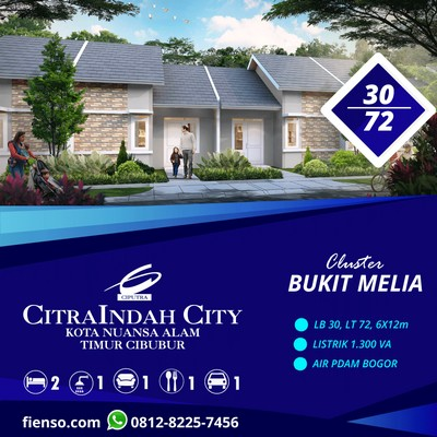 30/72 Melia CitraIndah City